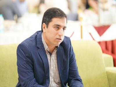 نماینده پارک فناوری پردیس به عنوان رییس جدید شاخه غرب آسیا و شمال آفریقا IASP انتخاب شد