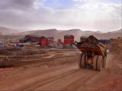 شناسایی ۷۲ تن ذخیره طلا محتوی طی ۶ سال گذشته در کشور