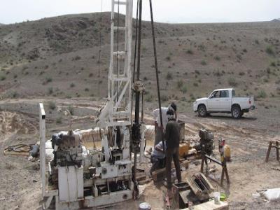 ۱۷۰ هزار متر عملیات حفاری اکتشافی در سال 99