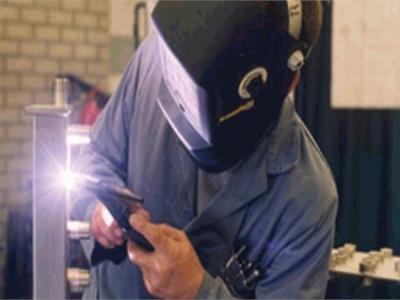 رونق تولید به کارخانه فولاد بافت رسید