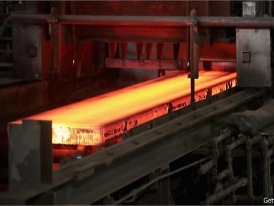 تولید فولاد ایران در 2 ماهه اول 2019 به 4.2 میلیون تن رسید
