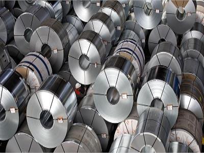 چشم انداز 134 میلیارد دلاری بازار فولاد زنگ نزن تا سال 2025