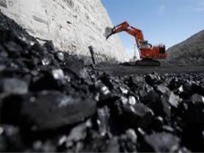 ظرفیت  زغال سنگ ایران