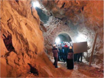 تامین مالی؛ شاه بیت حل مشکل معدنکاران