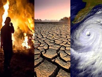 همچنان با خشکسالی در فصول گرم سال مواجه  هستیم