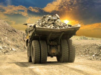 شرایط استخراج مواد معدنی
