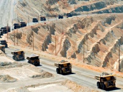 «معدن، گنج پنهان» ناگفته هایی از بی مهری ها به معدن، معدن ۱.۵ میلیارد تنی سنگ آهن رها شده؛...