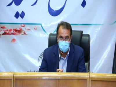 اقدامات توسعه ای ایمیدرو در جهش معادن و برنامه های زیربنایی استان فارس طی ۲ سال اخیر