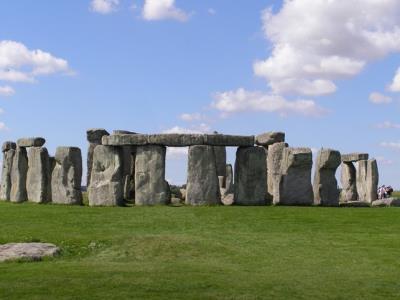 کشف راز منشا سنگ های عظیم استون هنج