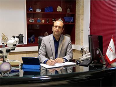 پیام تبریک مدیر عامل شرکت کانساران بینالود به مناسبت هفته پژوهش