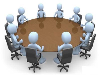 برگزاری هفتمین جلسه شورای سایست گذاری باشگاه